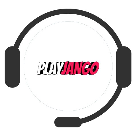 PlayJango - Support