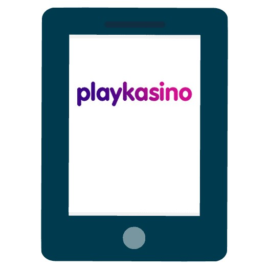 Playkasino - Mobile friendly