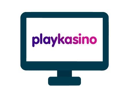 Playkasino - casino review