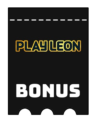 Latest bonus spins from PlayLeon