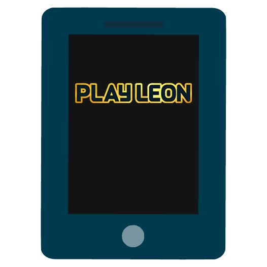 PlayLeon - Mobile friendly