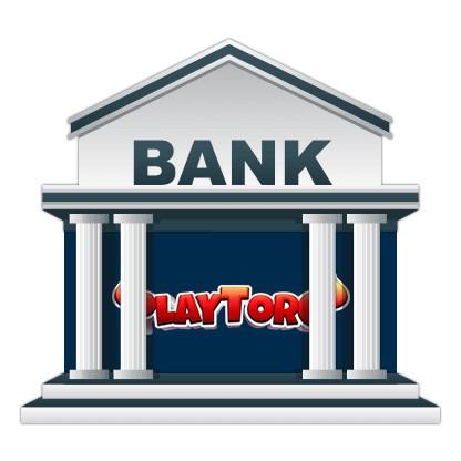 PlayToro - Banking casino