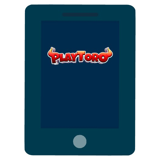 PlayToro - Mobile friendly
