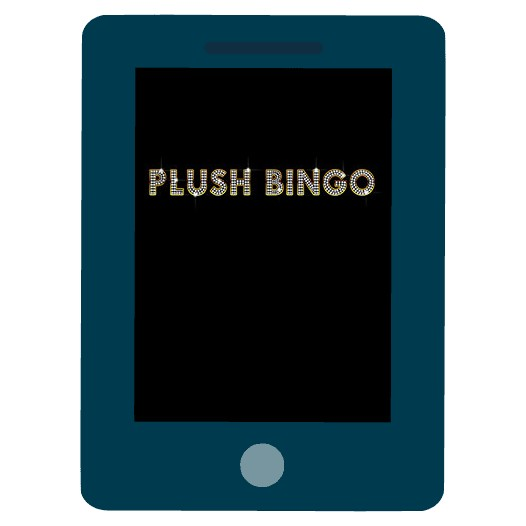Plush Bingo Casino - Mobile friendly