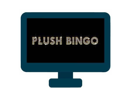 Plush Bingo Casino - casino review