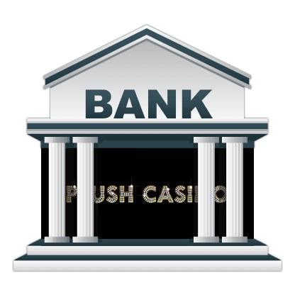 Plush Casino - Banking casino