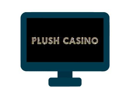 Plush Casino - casino review