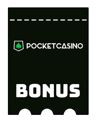 Latest bonus spins from Pocket Casino EU