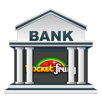 Pocket Fruity Casino - Banking casino