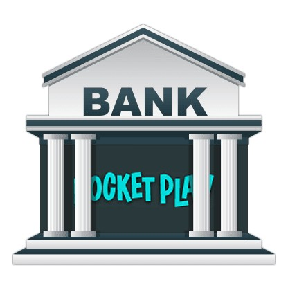 Pocket Play - Banking casino