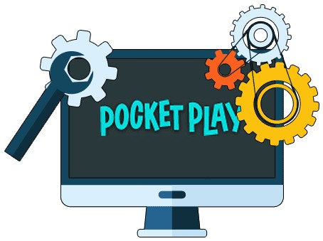 Pocket Play - Software