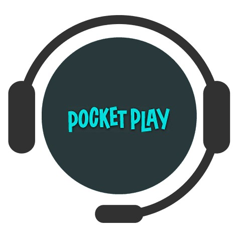 Pocket Play - Support