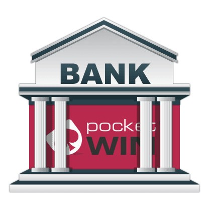 Pocket Win Casino - Banking casino