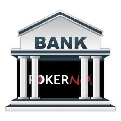 PokerNox - Banking casino