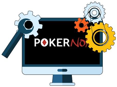 PokerNox - Software