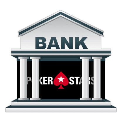 PokerStars - Banking casino