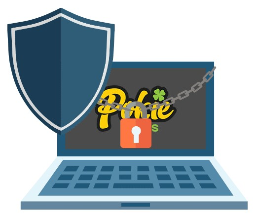 Pokie Spins - Secure casino