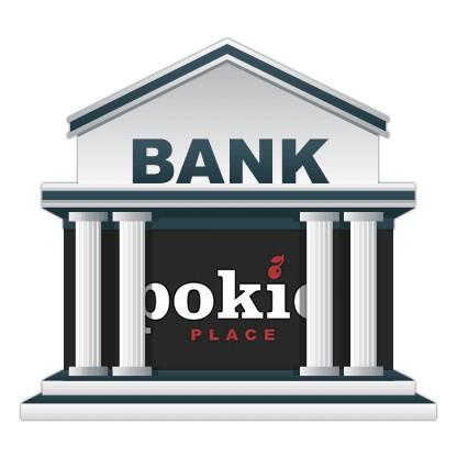 PokiePlace - Banking casino