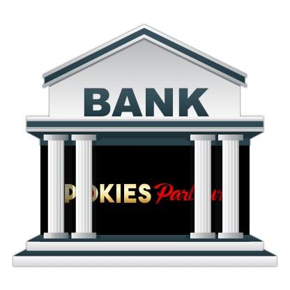 Pokies Parlour - Banking casino