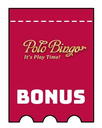 Latest bonus spins from Polo Bingo