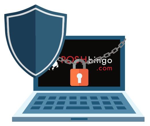 Posh Bingo Casino - Secure casino