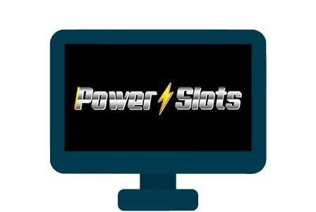 Power Slots Casino - casino review