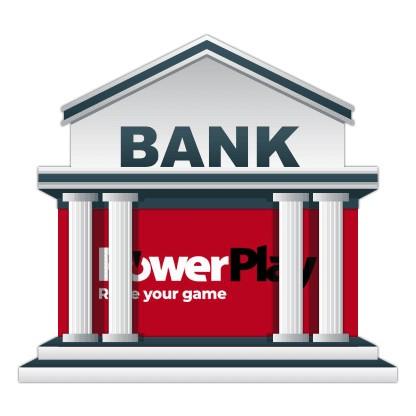 PowerPlay - Banking casino