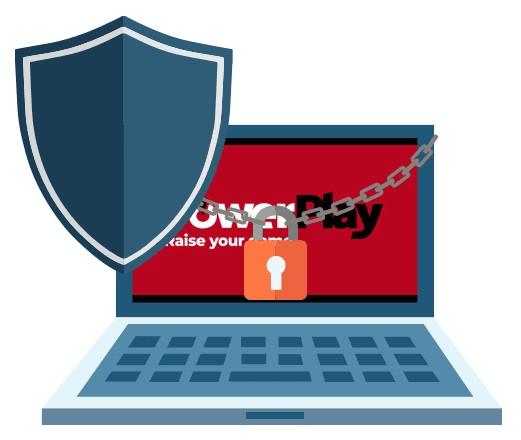 PowerPlay - Secure casino