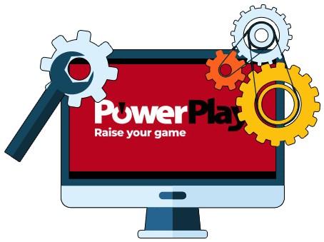 PowerPlay - Software