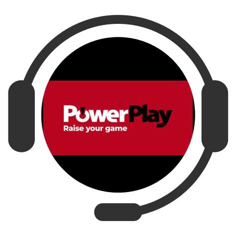 PowerPlay - Support