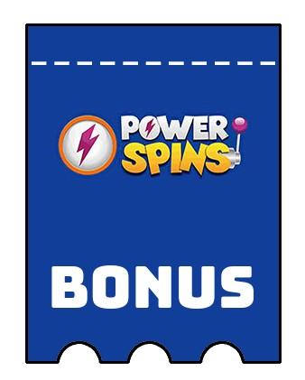 Latest bonus spins from Powerspins Casino