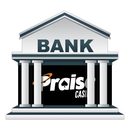 Praise Casino - Banking casino