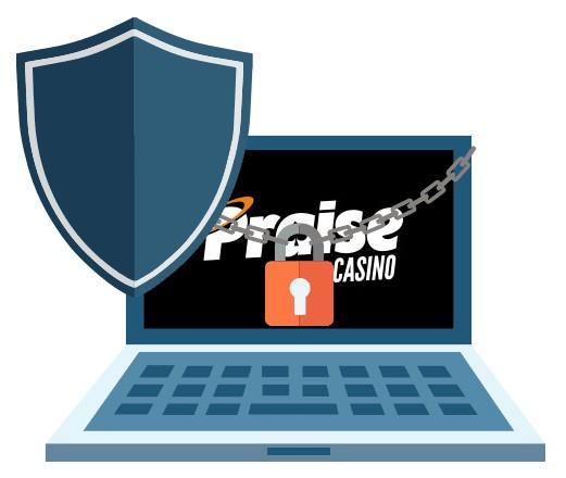 Praise Casino - Secure casino
