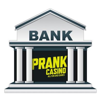 Prank Casino - Banking casino
