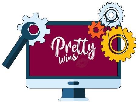 Pretty Wins - Software