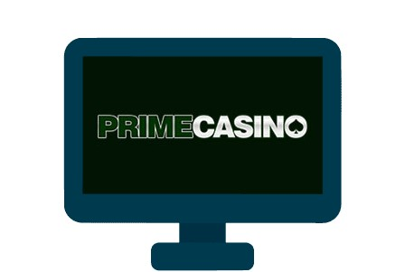 Prime Casino - casino review