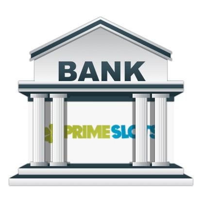 Prime Slots Casino - Banking casino