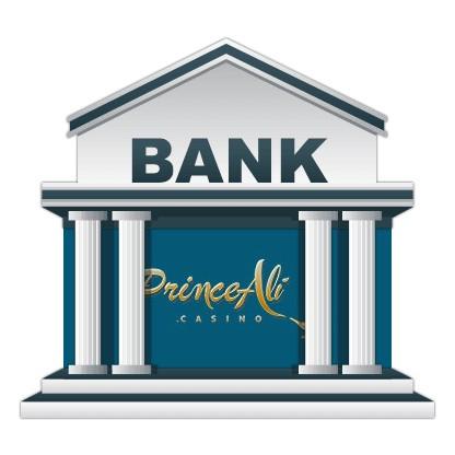 Prince Ali - Banking casino