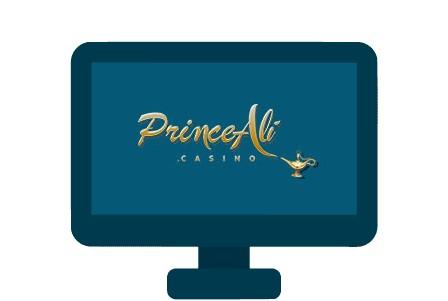 Prince Ali - casino review
