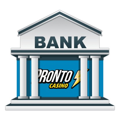 Pronto Casino - Banking casino