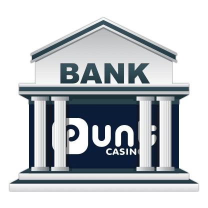 Punt Casino - Banking casino