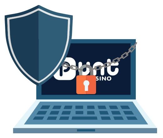 Punt Casino - Secure casino