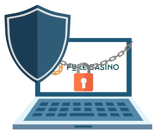 Pure Casino - Secure casino