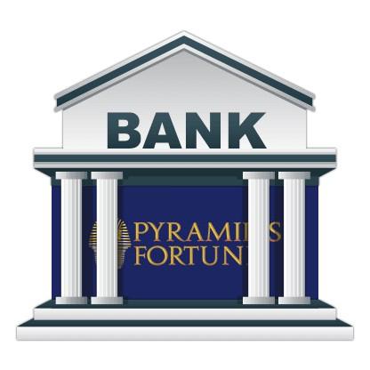 Pyramids Fortune Casino - Banking casino