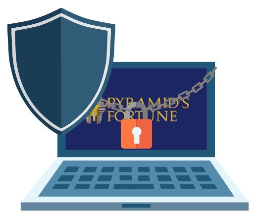 Pyramids Fortune Casino - Secure casino