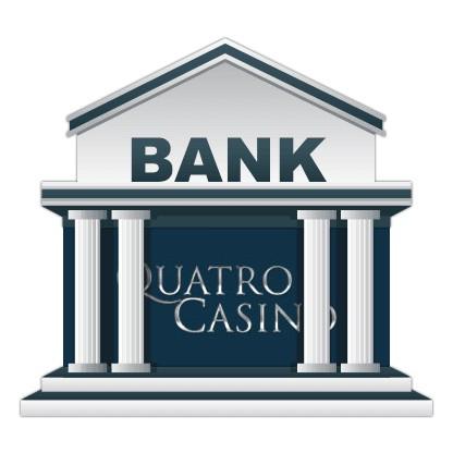 Quatro Casino - Banking casino