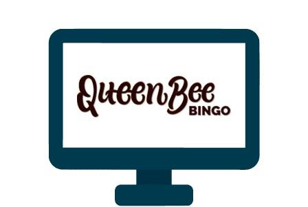 Queen Bee Bingo Casino - casino review