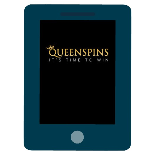Queenspins - Mobile friendly