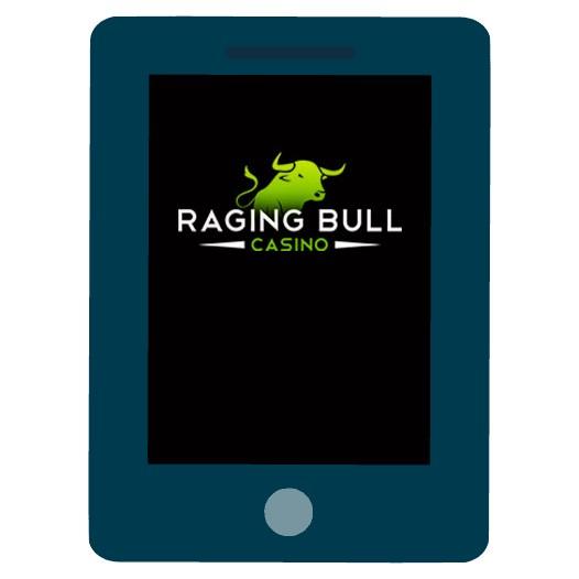 Raging Bull - Mobile friendly