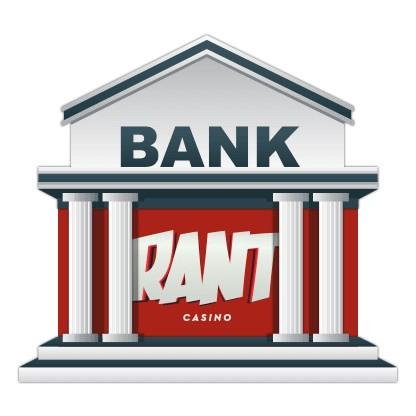 Rant Casino - Banking casino
